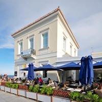 Dapia Porto Cafe