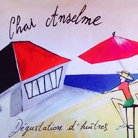 Chai Anselme, Dégustation d'huîtres