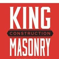 King Masonry & Construction Inc.