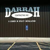 Darrah Contracting Inc. Utility Contractors