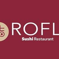ROFL Sushi Restaurant