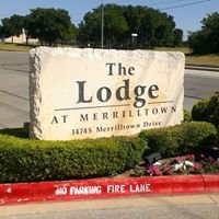 The Lodge At Merrilltown