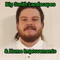Big Smith Landscapes