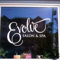 Evolve Salon & Spa