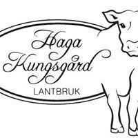 Haga Kungsgård Lantbruk