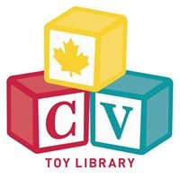 Comox Valley Toy Library Society