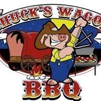 Chucks Wagon Barbeque