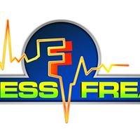 Fitness Freaks Limited