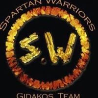 Spartan Warriors Gym G.gidakos