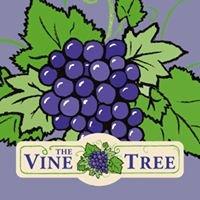 The Vine Tree Inn, Norton