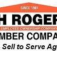 TH Rogers Lumber Company
