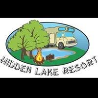 Hidden Lake Resort