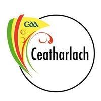 Carlow GAA Coaching and Games
