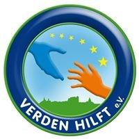 Verden hilft e.V. - Flüchtlingshilfe im Landkreis Verden
