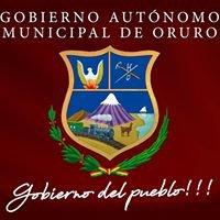 Gobierno Autónomo Municipal de Oruro