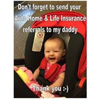 Iestyn Dulais, Liberty Mutual Insurance Agent