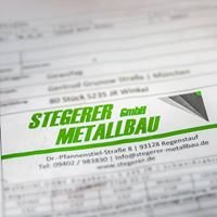 Stegerer GmbH Metallbau