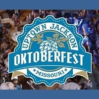 Uptown Jackson Oktoberfest