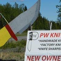 PW Knives