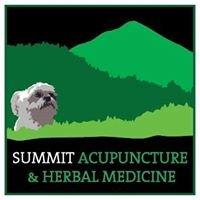 Summit Acupuncture & Herbal Medicine: Health at its Peak