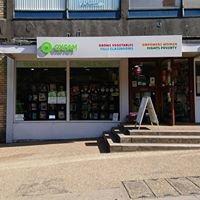 Oxfam Books and Music Belper