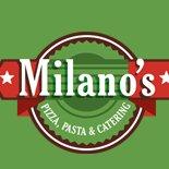 Milano's Pizza and Pasta