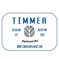 Timmer Implement Inc.