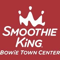 Smoothie King Bowie