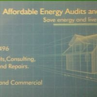 Affordable Energy Audits and Repairs
