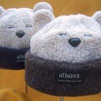Ufhoven Fleece Hats