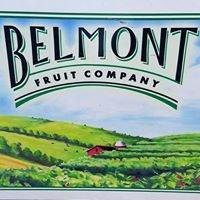 Belmont Fruit Wholesale Company