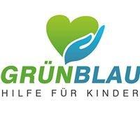"""J. Findeklee Stiftung - Grün Blau """"Hilfe für Kinder"""""""