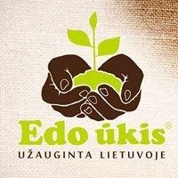 Edo ūkis