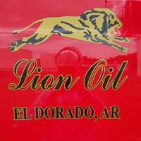 Lion Oil Refinery