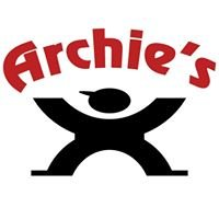 Archie's Stone & Fireplaces