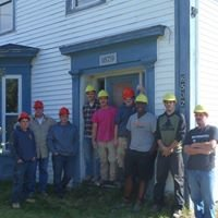 Canaan Building Construction and Restoration Carpentry