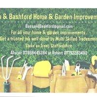 Bass & Bashford Home & Garden Improvements