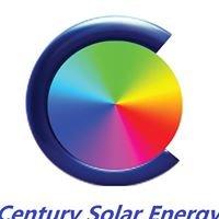 Century Solar Energy
