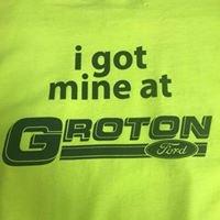 Groton Ford - Groton SD