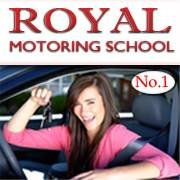 Royal Motoring School Malta