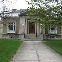 Weeks Memorial Library