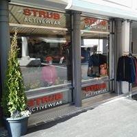 STRUB Activewear Switzerland