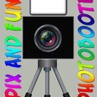 Pix And Fun Photobooth