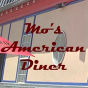 Mo's American Diner
