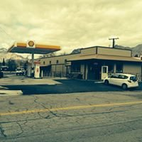 Riverside One Stop Shell