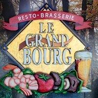 Resto-Brasserie Le Grand Bourg