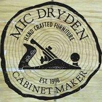 Mic Dryden Cabinet Maker