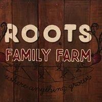 Roots Family Farm & CSA