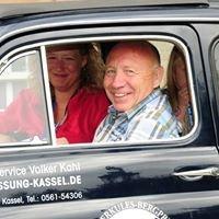 Zulassungsservice Volker Kahl