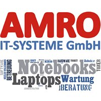 AMRO IT-Systeme